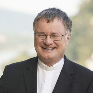 Scheuer Manfred